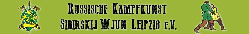 Sibirskij Wjun Leipzig e.V.